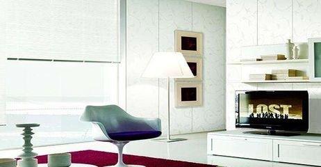 集成墙饰是什么概念|现在装修用集成墙饰很流行