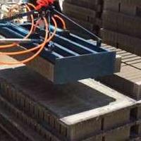 空心砖装车机 实心砖夹砖机价格