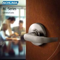 安朗杰SCHLAGE西勒奇AL53PD-OME-626美标简式锁