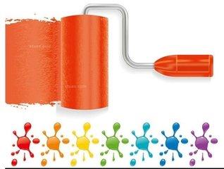 乳胶漆有什么颜色  卧室漆什么颜色好