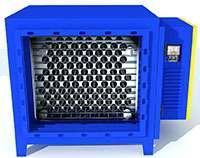 科绿环保 厂家直销 蜂窝型低空系列 小型油烟净化器