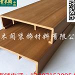 大同生态木80*180方木方通批发价格