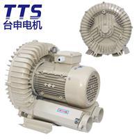 台申电机厂供应 高压曝气环形鼓风机