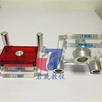 JS-LM2型彩色透明冷冲压模具教学模型 绘图桌 制图桌 钳工台