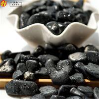 供应黑河石卵石 鹅卵石 玉石粒 桑拿卵石