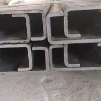 供应液压导轨升降货梯传菜机导轨C型钢