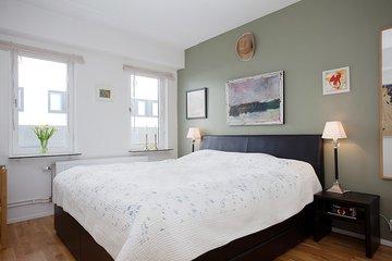 担心不会装饰卧室?卧室墙漆颜色效果图欣赏