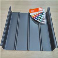 浙江厂家直销环保耐用65-430直立锁边铝镁锰屋面板