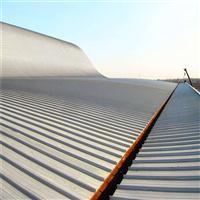 源头厂家提供安装65-430直立锁边铝镁锰屋面板