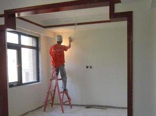 墙色什么颜色好看 墙色颜色好看图片欣赏