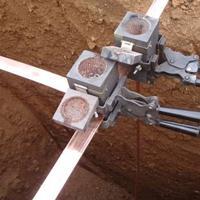 UL认证火泥熔接焊粉焊药模具接地网材料