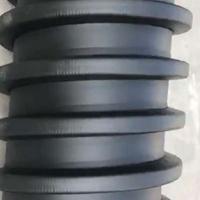 粤星管道双高筋增强聚乙烯(HDPE)缠绕管产品价格