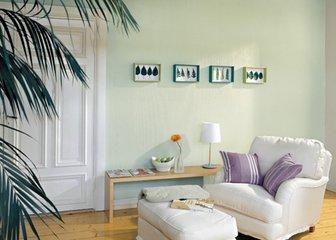 卧室看不厌的墙漆颜色是哪种?那客厅看不厌的墙漆颜色呢?