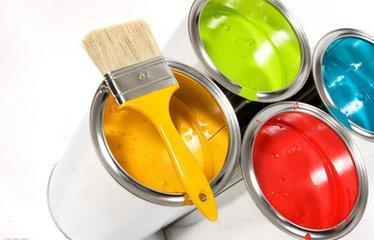 后悔刷有颜色的乳胶漆吗?乳胶漆配色技巧让你完全没必要
