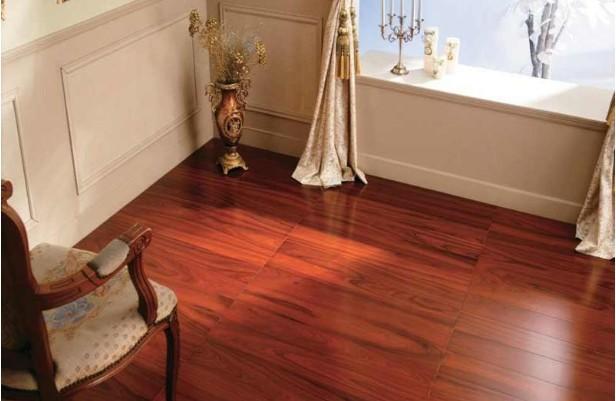 实木地板多少钱一平米 实木地板价格