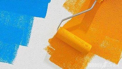 家装内墙漆要细选  内墙漆十大排名