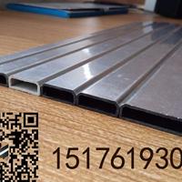 6A平直玻纤暖边条 插角连接适用于三玻两腔中空玻璃  间隔条