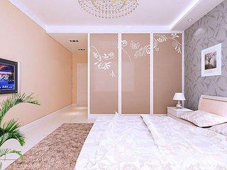 想为卧室换种风格?附送卧室颜色搭配效果图给你