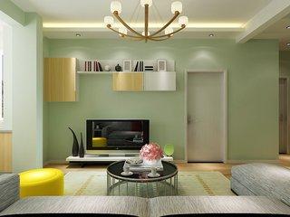 客厅适合什么颜色的漆 正确装修客厅很重要
