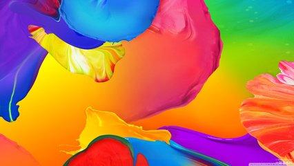 看乳胶漆颜色效果图2017  乳胶漆原来还能这么惊艳