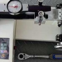 SGXJ扭力扳手校验仪,200-1000牛米手摇式校验扭力矩扳手仪器