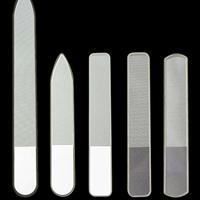 专业美甲工具一挫就亮美甲亮甲工具纳米玻璃挫抛光条