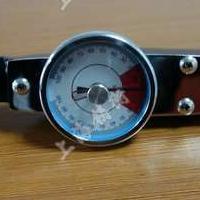 表盘扭力扳手0-100N.m,表盘式扭力检测扳手SGACD