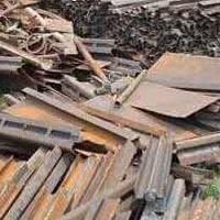 供兰州废铁回收公司