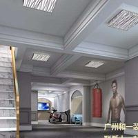 广州番禺区酒店装修公司――和一装饰