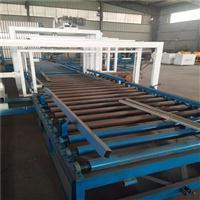 外墙防火型水泥发泡保温板 建材机械 水泥发泡保温板设备生产厂家
