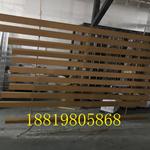 定制装饰室内外幕墙弧形铝方通-购物商场专用造型铝方通厂家
