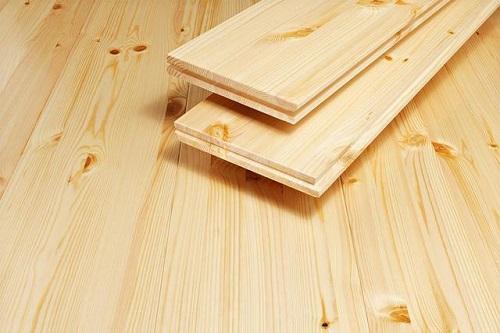 实木地板有甲醛吗 纯实木地板有甲醛吗