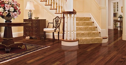 便宜实木地板价格表 低价格实木地板
