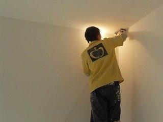 墙刷白灰多久可以住人?墙面漆刷完多久能入住?