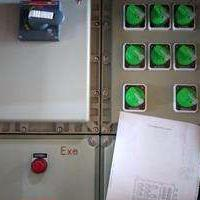 BXMD防爆配电箱(M:照明 D:动力)