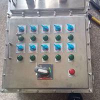 防爆型304不锈钢配电箱