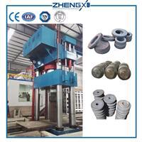 高温合金钢拔长、冲孔、弯曲等工艺自由锻造液压机定制