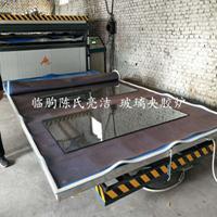 夹胶玻璃设备厂家 玻璃夹胶炉价格