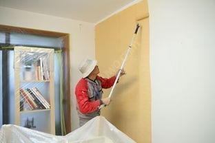 室内墙面漆哪种好  选择墙面漆主要看什么