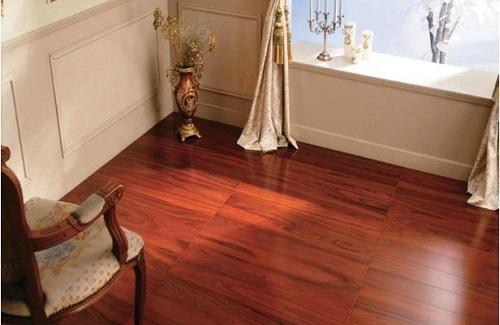 木地板有甲醛吗 有零甲醛木地板吗