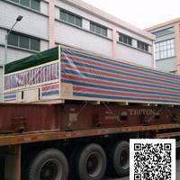 惠州货柜固定捆扎,平板柜特种柜上门加固捆绑服务