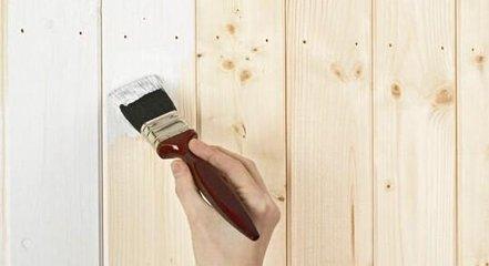 因材而异选木器漆   看中国十大木器漆品牌
