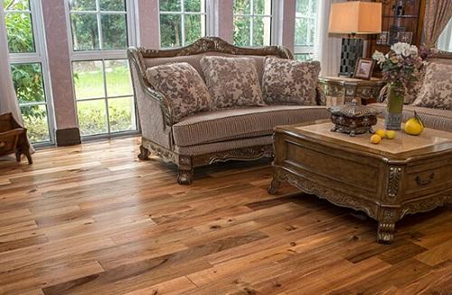 实木地板排名及价格表 实木地板十大品牌榜