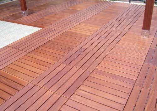 印茄木实木地板优缺点 什么是印茄木