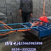 水泥砖码砖机|水泥砖夹砖机