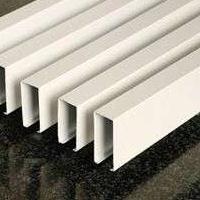 臻禹厂家直销各种规格和型号的铝方通