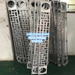 闭月羞花之铝花格系列 仿古铝花格厂家报价