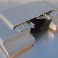 贵州铝合金沉降缝厂家直销JCDM型