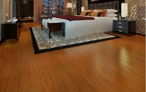 实木地板哪种好 品牌实木地板价格表