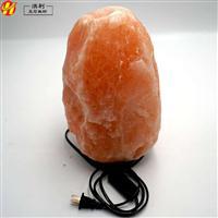供应水晶盐 盐灯 喜马拉雅水晶盐 盐石灯 灯